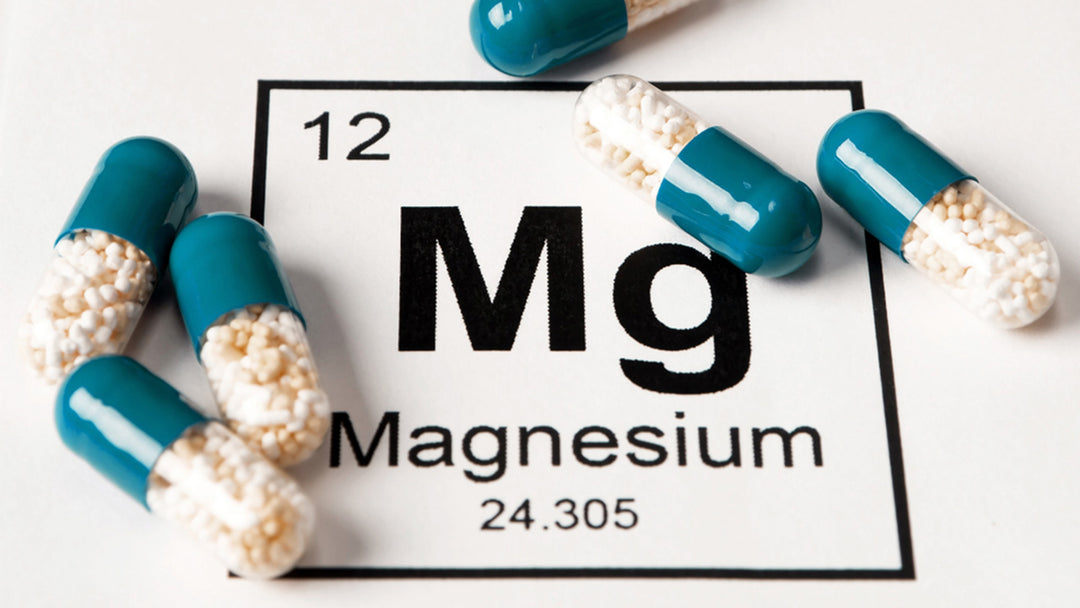 Magnesium malate uses and benefits