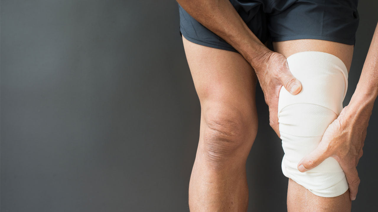 Muscle atrophy: causes, treatment, and prevention.