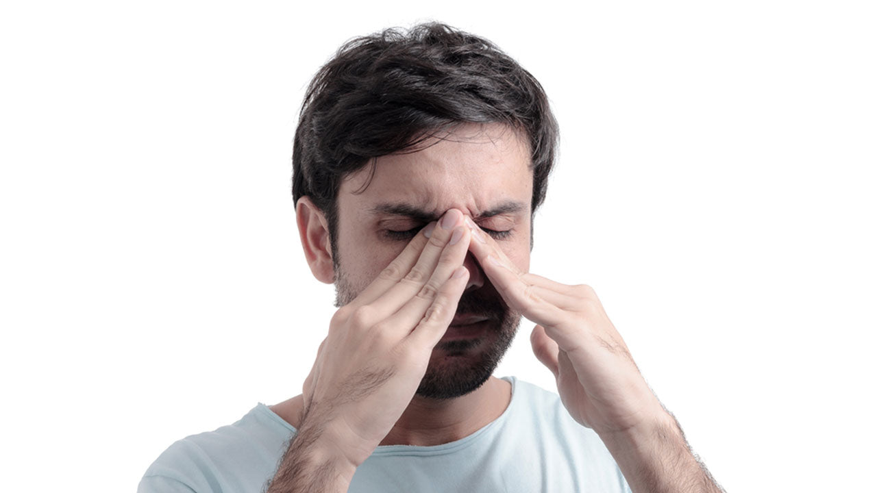 Nasal polyps causes, symptoms, treatment
