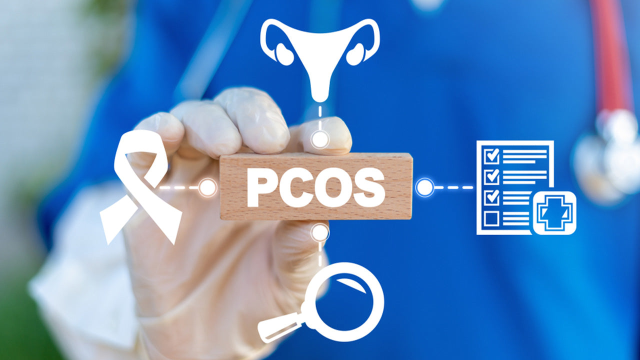 PCOS medications and natural treatments