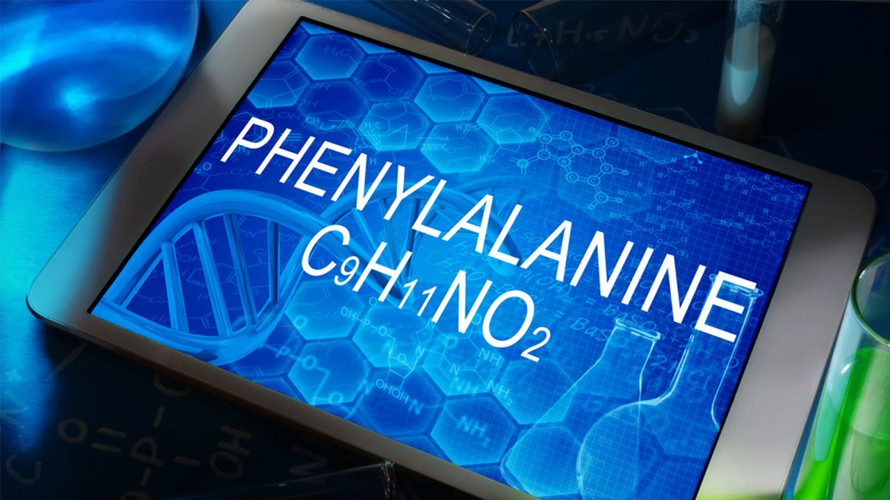 Do phenylalanine supplements live up to the hype?
