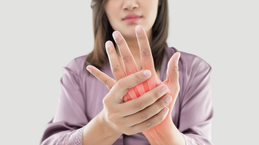 The top 12 rheumatoid arthritis home remedies.
