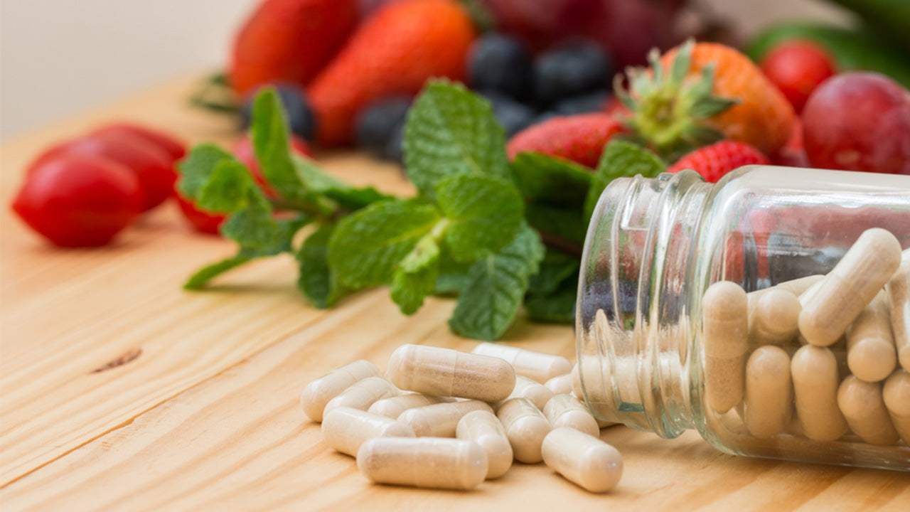 Serrapeptase supplements: the science and the speculation.