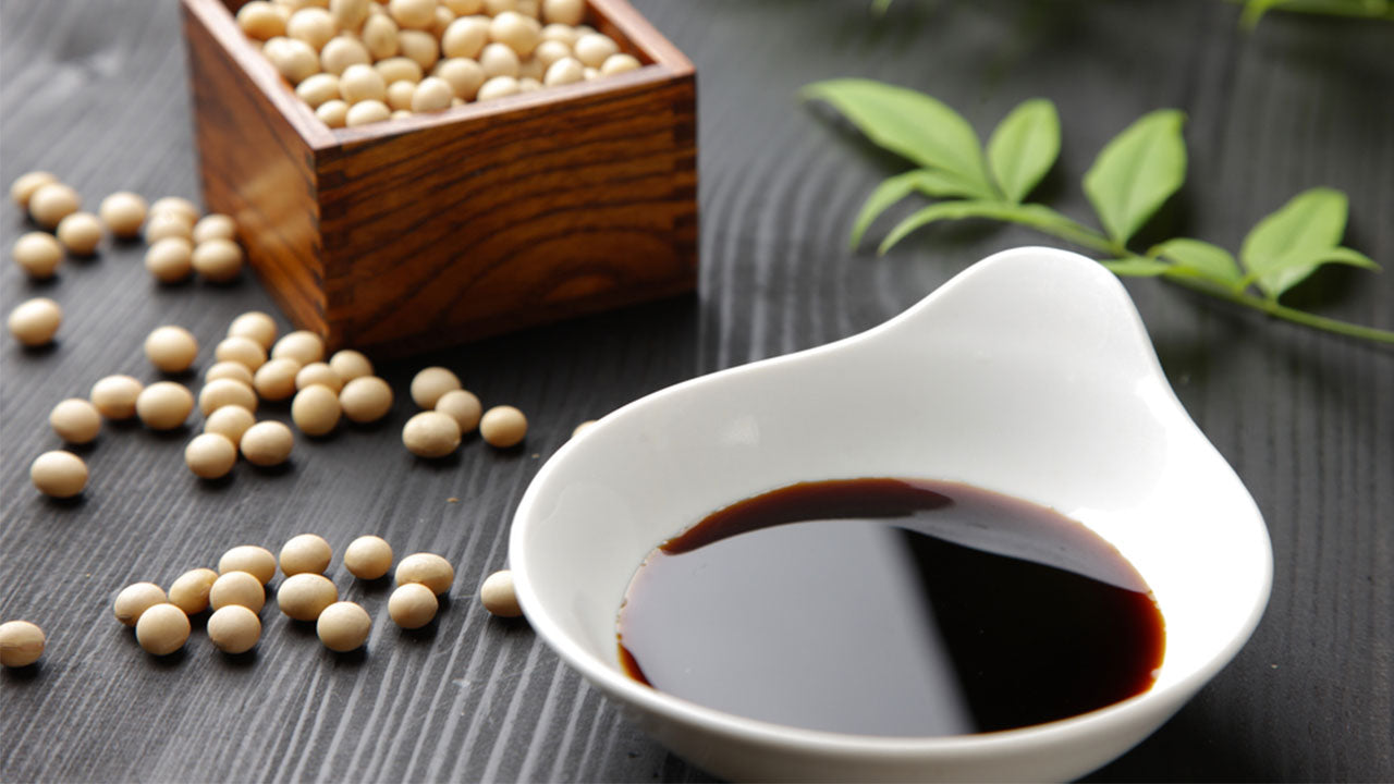 Top 7 soy sauce substitutes