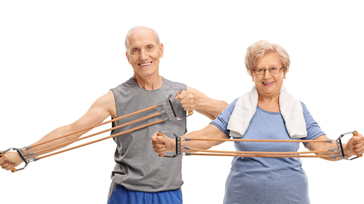 Essential amino acids stimulate muscle protein synthesis in older adults