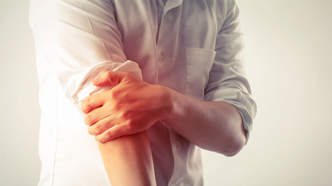 A painful condition, tendonitis involves inflammation of the tendons