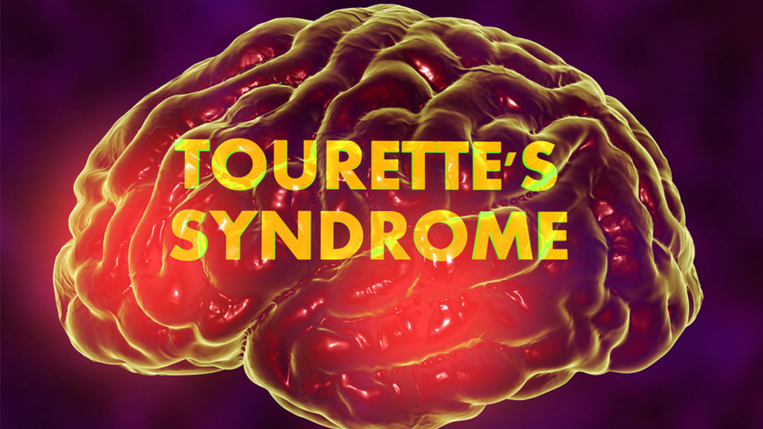 Tourette Syndrome is a type of tic disorder