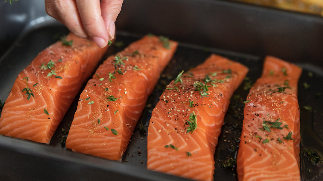 The most common type of mercury poisoning comes from eating fish