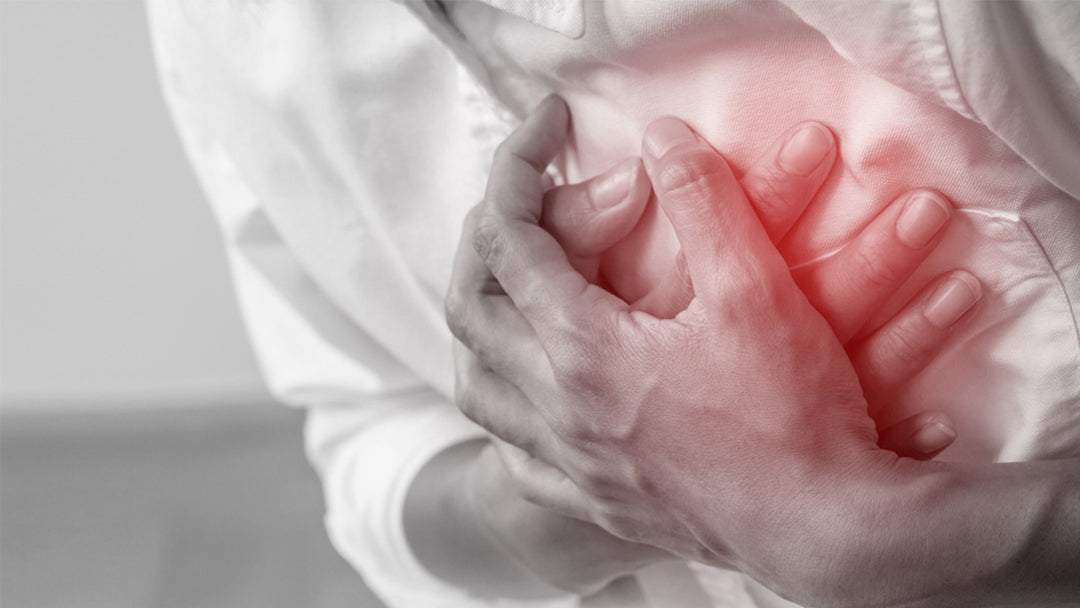 Heart attack triggers are more controllable risk factors that cause heart malfunction. Understanding the impact these insidious triggers have on your heart is key to prevention and management of heart-related illness.