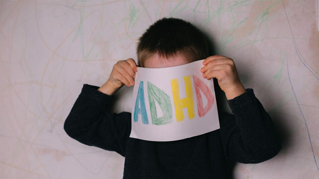 The facts about ADHD