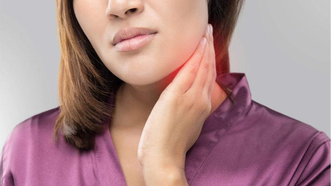 Lymph node inflammation causes and treatment