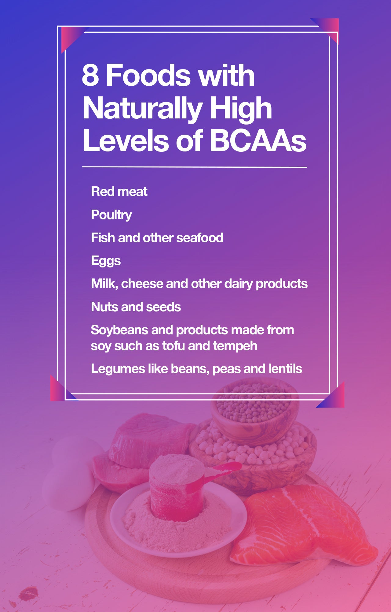 BCAA Supplements: Do They Really Work?