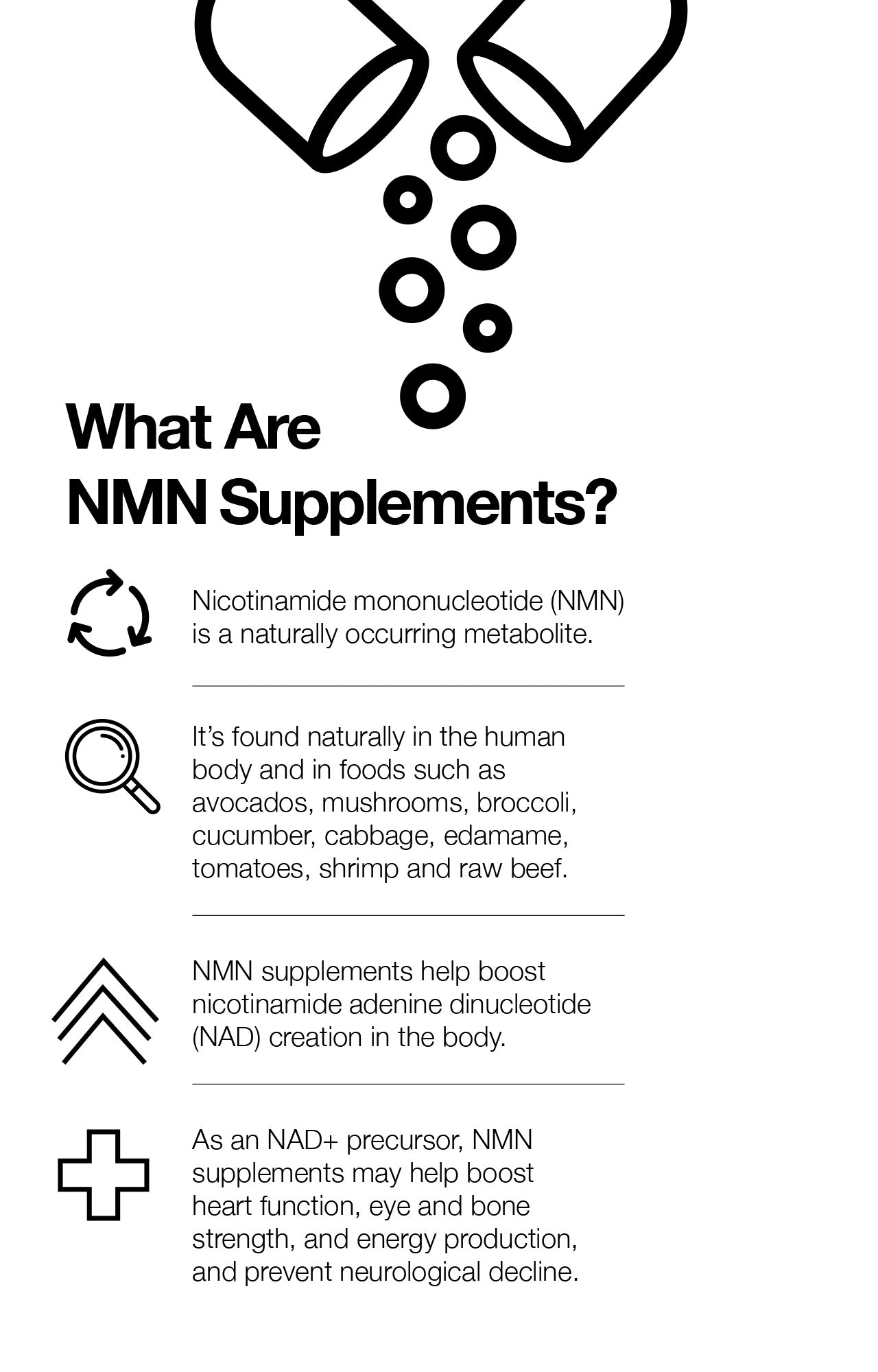 What Are NMN Supplements?