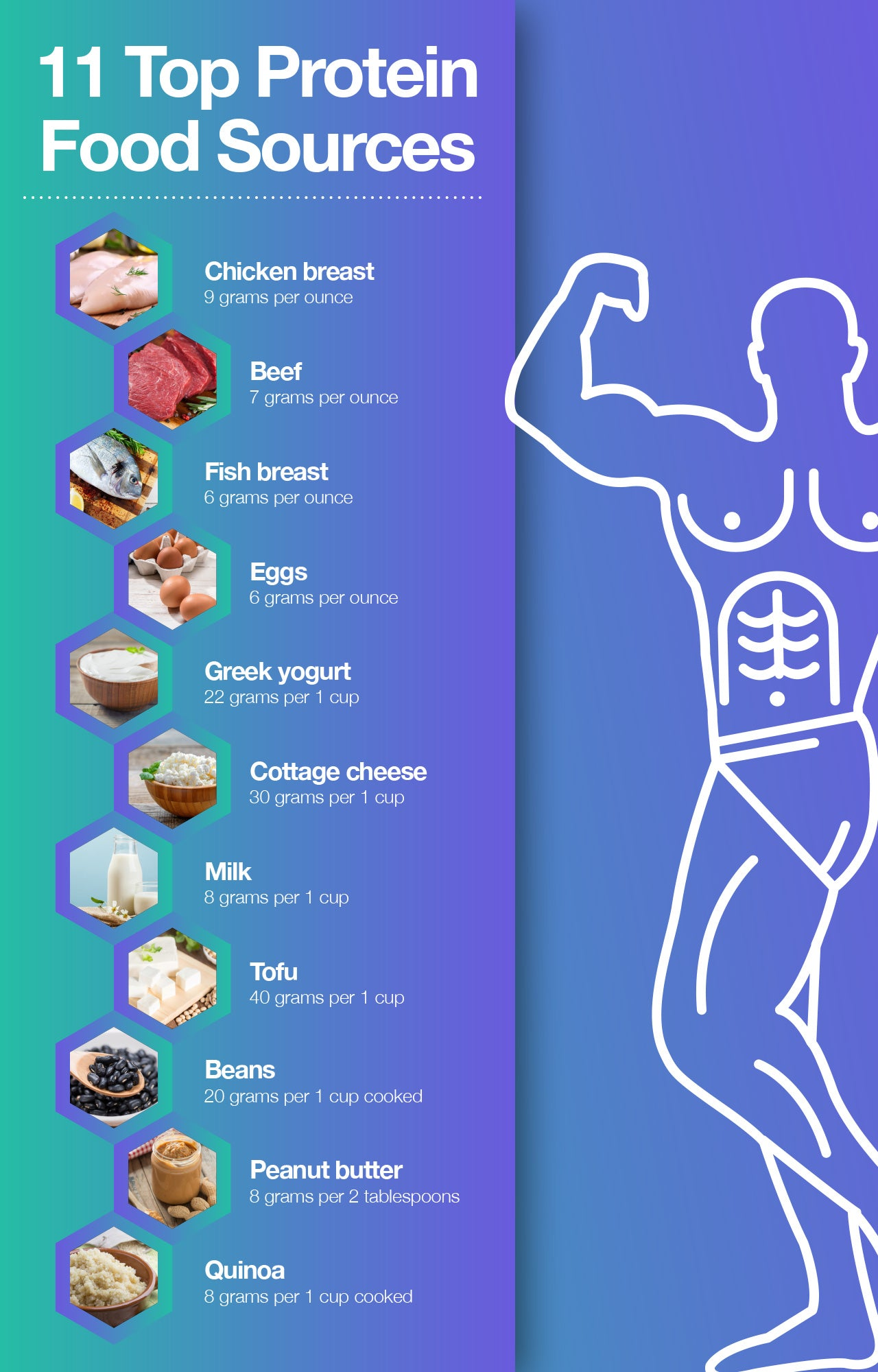 How Much Protein Should I Eat? Your Guide to Optimal Dietary Protein Intake