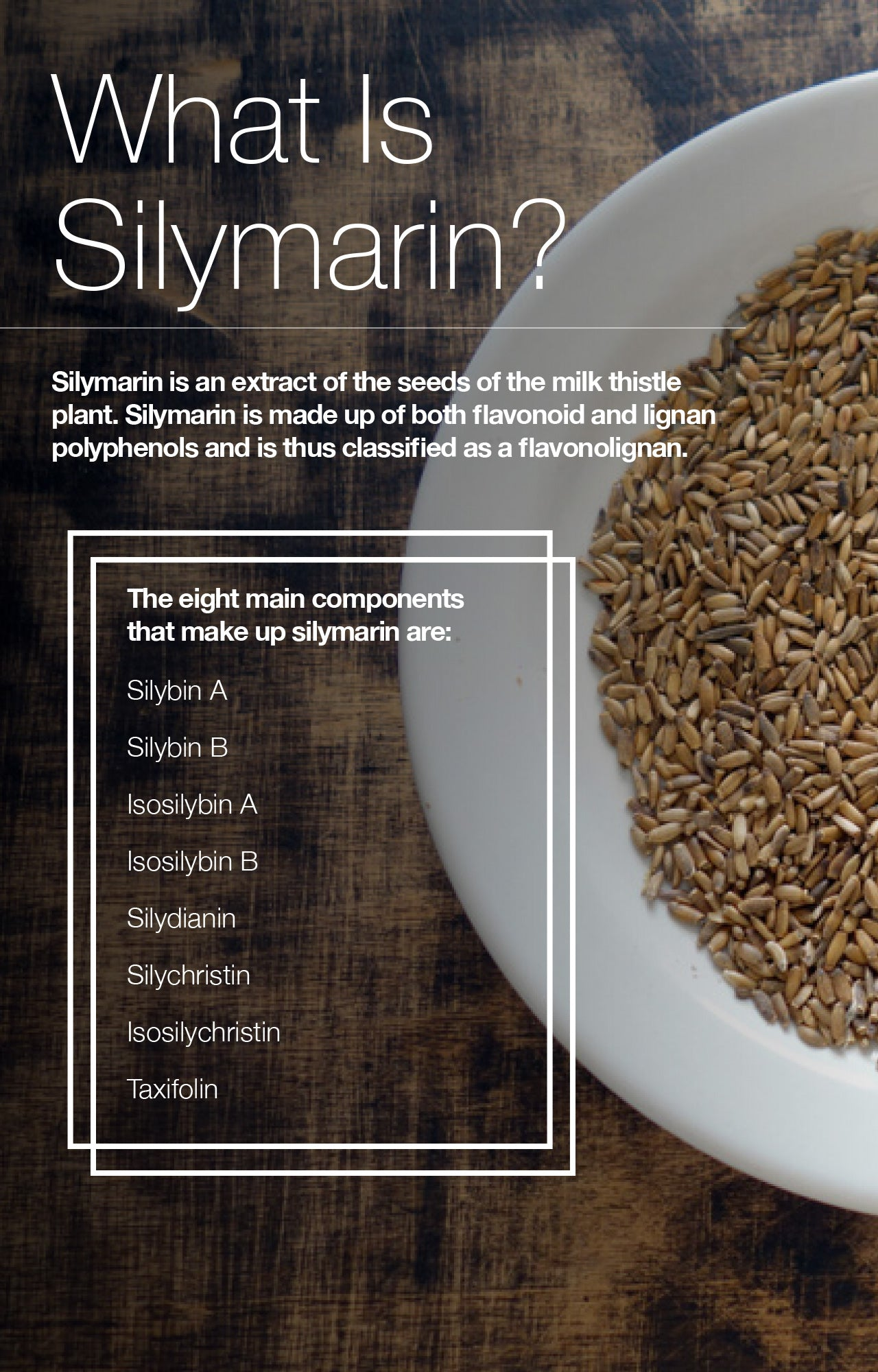 What Is Silymarin?