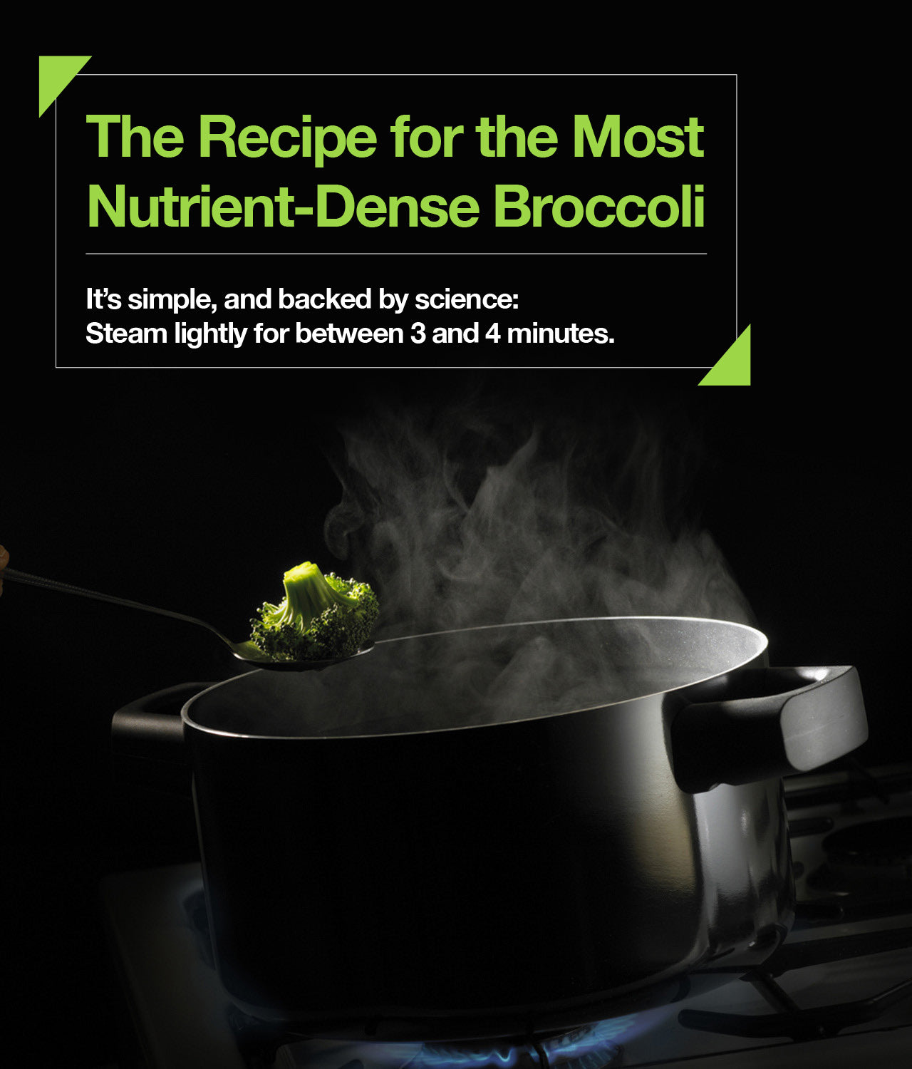 The Recipe for the Most Nutrient-Dense Broccoli