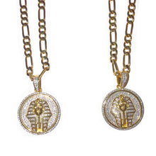 Load image into Gallery viewer, Pharaoh Pendant