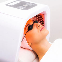 Omega Bright LED light therapy