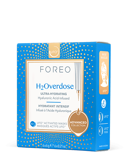 Foreo UFO Activated Mask