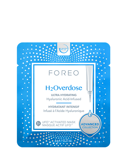 UFO 2 H2Overdose activated mask