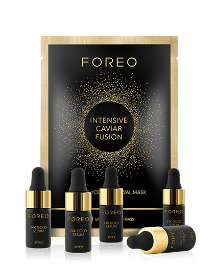 Foreo 24k gold Intensive Caviar Fusion