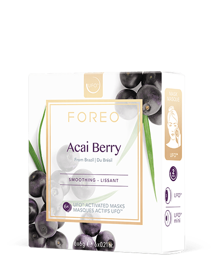 UFO Acai Berry Mask