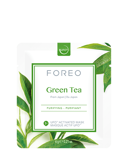 UFO Green Tea Mask