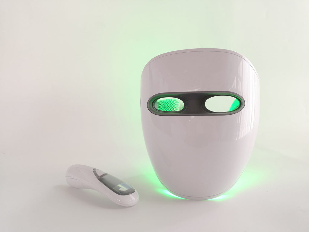 BrightAmos LED Pro Light Therapy Mask
