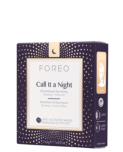 Call It A Night Smart Mask