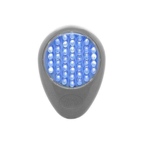Baby Quasar Blue Light Therapy Clear Rayz Acne Treatment Bright Amos