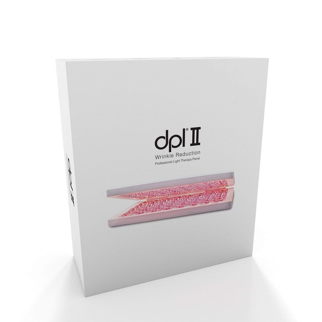 dpl®II Anti- Wrinkle Professional Red Light Therapy Panel Bright Amos