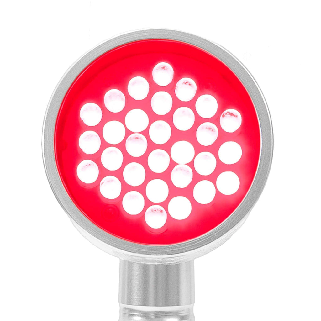 Quasar MD Plus Light Therapy Bright Amos