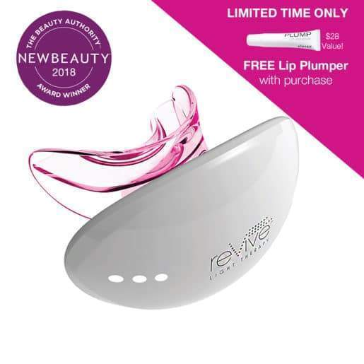 ReVive Light Therapy Lip Care Bright Amos