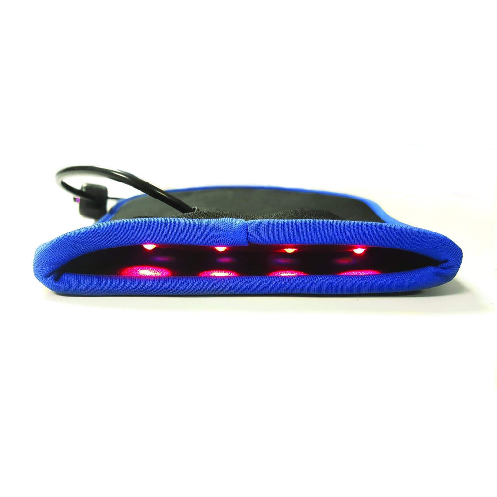 Red Light Therapy For Pain Relief dpl Flex Mitt Bright Amos