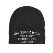 Unisex MLC Old English Beanie