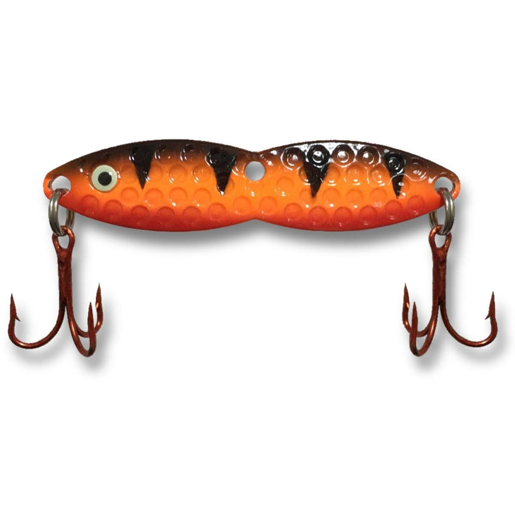 1/8 Oz - PK Crossover Jigging Spoon
