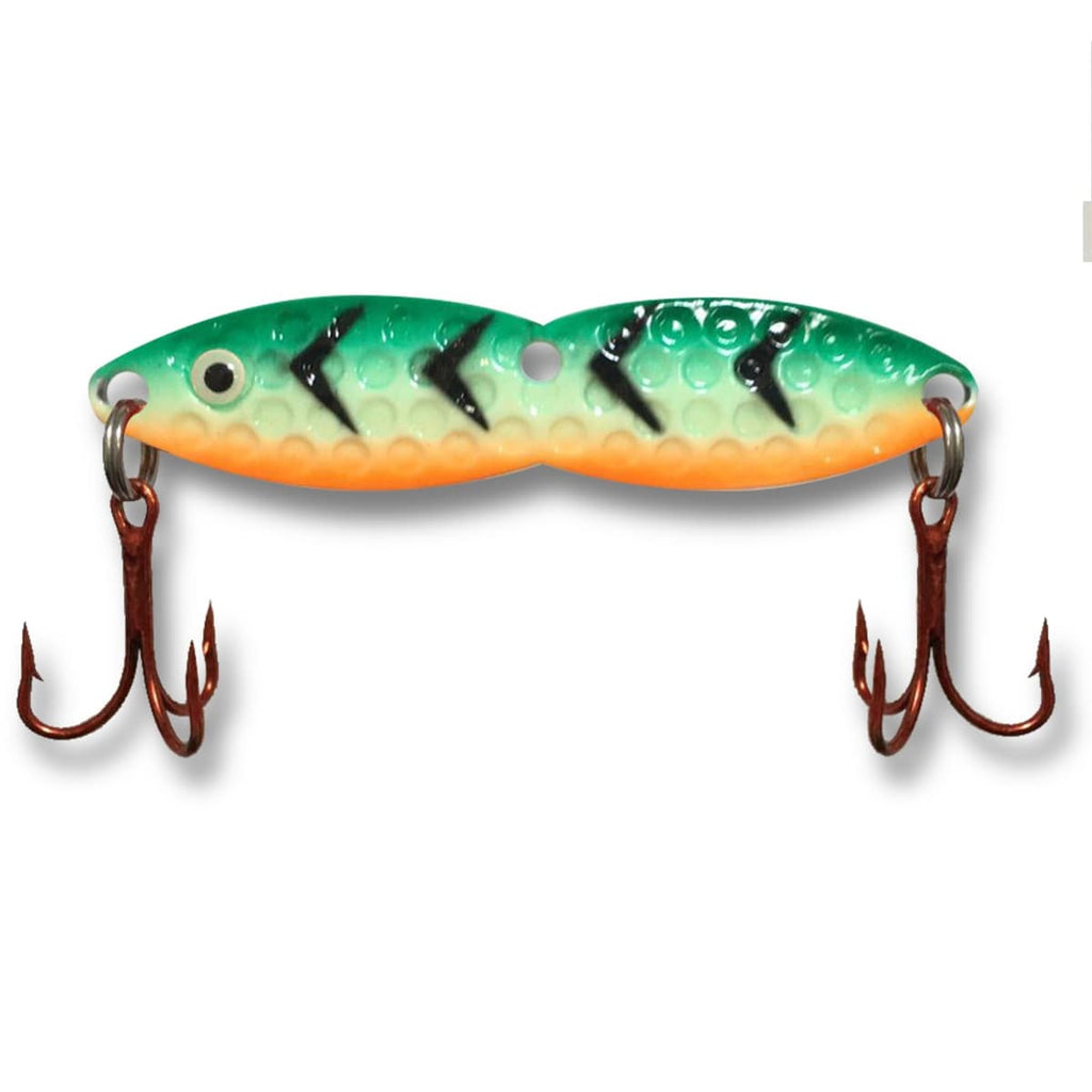 PK Crossover Jigging Spoon