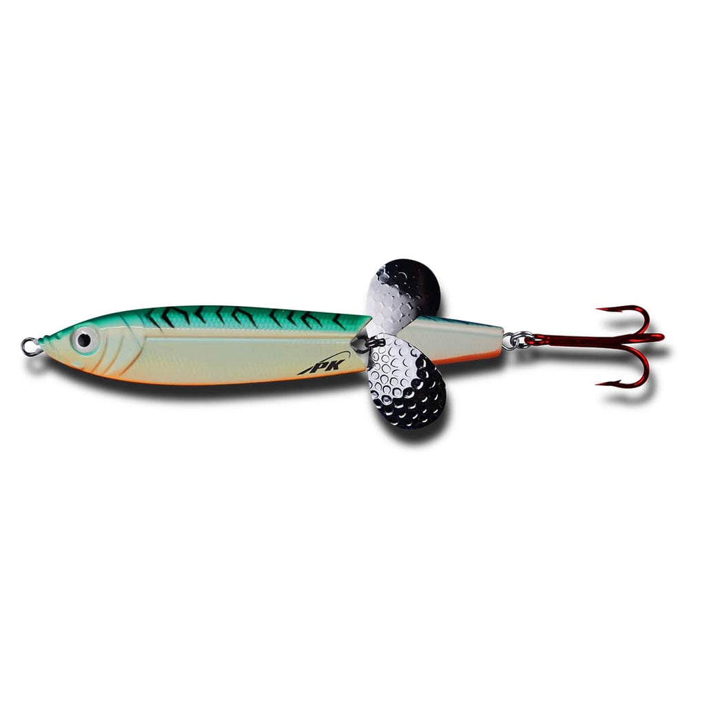 PK Panic Versatile Fishing Spoon