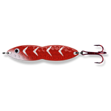 PK Flutter Fish Jigging Spoon