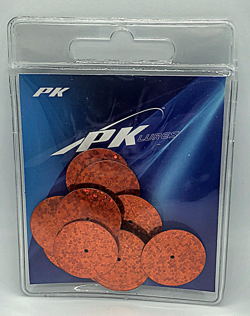 PK Dakota Discs Accessories