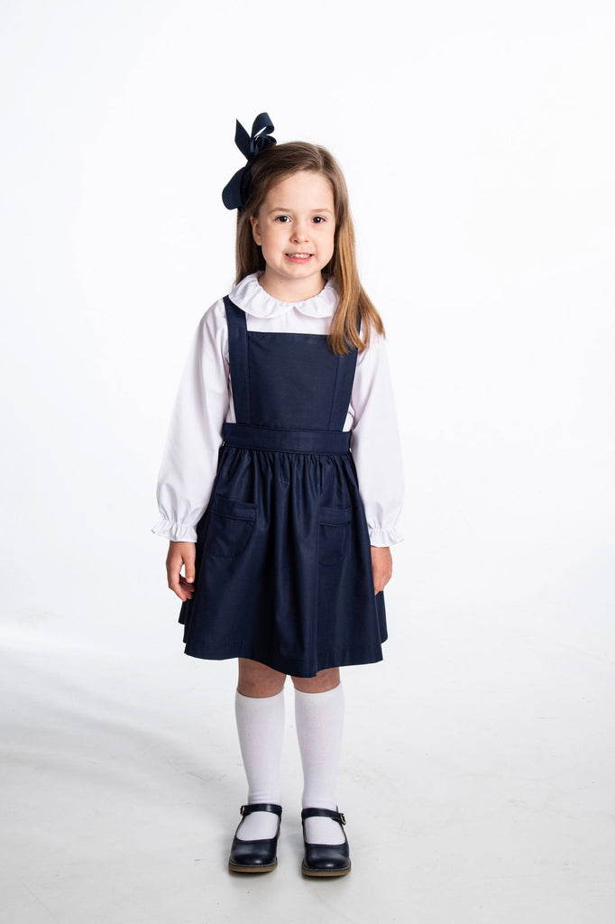 Annie Jumper in Navy