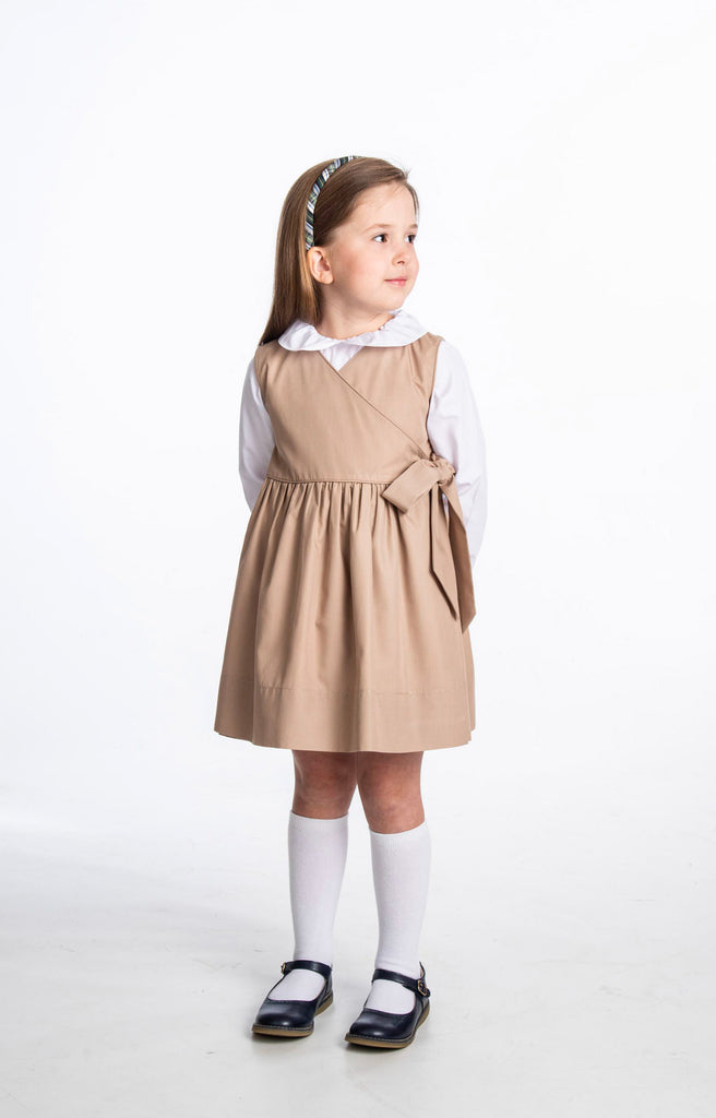Eloise Jumper in Khaki