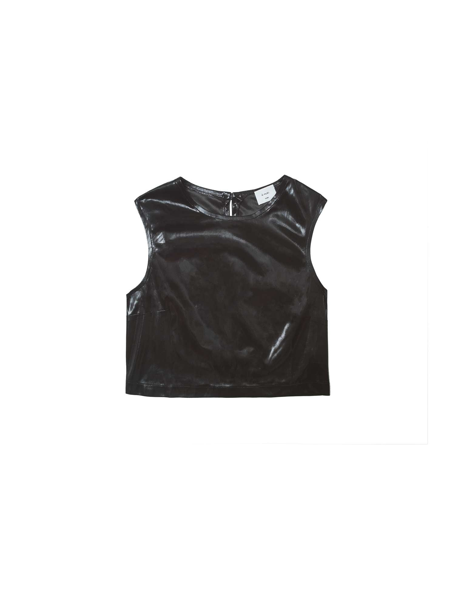TOP  NYLON BLACK