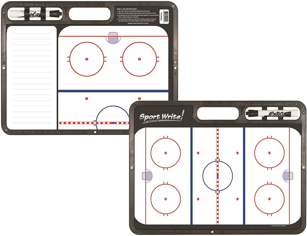 Sport Write Pro Hockey Board