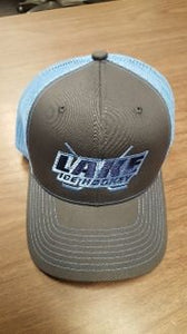 Lake Forest Snapback Hat