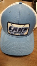 Load image into Gallery viewer, Lake Forest Snapback Hat