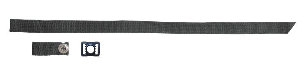 Chin Strap - 3 Piece (Sling Style)