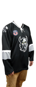 Delaware Thunder Authentic Jersey