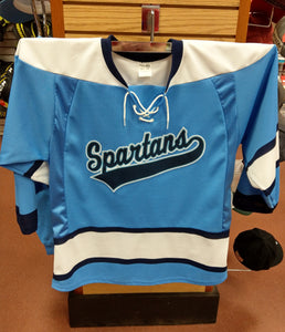 Lake Forest Game Jersey