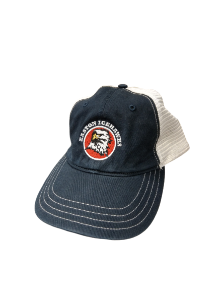Easton Ice Hawks Trucker Hat